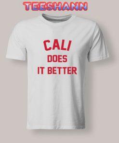 Tshirts California