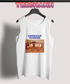 Tank Top American Summer