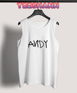 Tank Top Andy