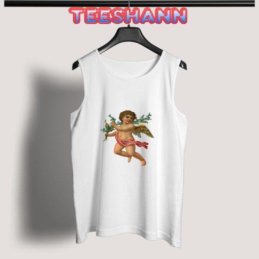 Tank Top Cherub Baby