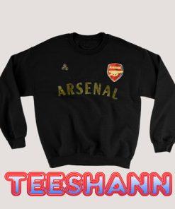 Sweatshirt Vintage 90s Arsenal FC