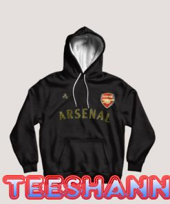 Hoodies Vintage 90s Arsenal FC