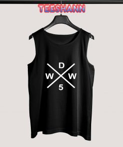 Tank Top Why Don't We Cross