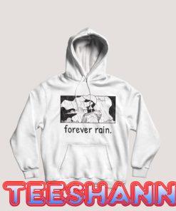 Hoodies bts rm mono forever rain