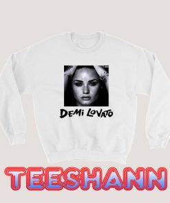 Demi Lovato Tell Me You Love Me Album Sweatshirt