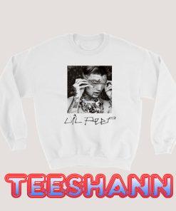 Lil Peep Official Trailer Documentary Dazed Sweatshirt