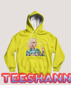 Katy Perry Small Talk Song Hoodies