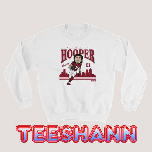 Austin Hooper Sweatshirt