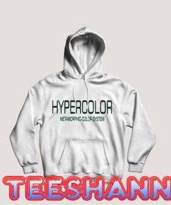 Hypercolor Hoodies