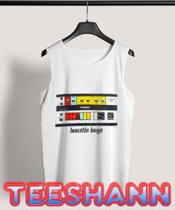 Beastie Boys Song Tank Top