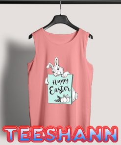 Happy Easter Sunday Tank Top