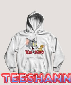 Tom And Jerry Hoodies