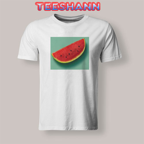 The Watermelon Aesthetic T-Shirt
