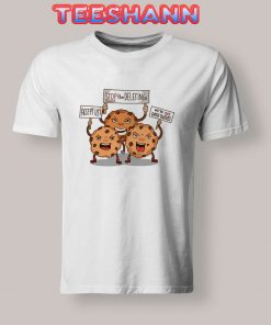 Funny-Cookies-T-Shirt