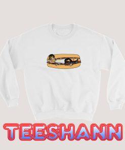 5SOS-Cheesesteak-Sweatshirt