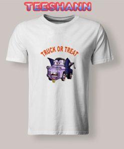 Cars Mater Vampire T Shirt