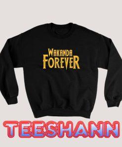 Avengers-Wakanda-Forever-Sweatshirt
