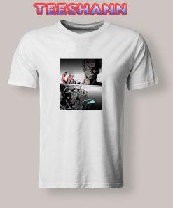 Gojo-Satoru-vs-Sukuna-T-Shirt