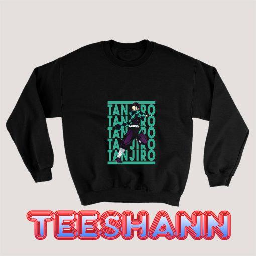 Tanjiro-Demon-Slayer-Sweatshirt
