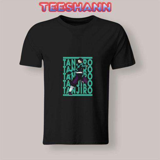 Tanjiro-Demon-Slayer-T-Shirt