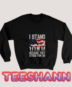 They-Stood-For-Us-Sweatshirt