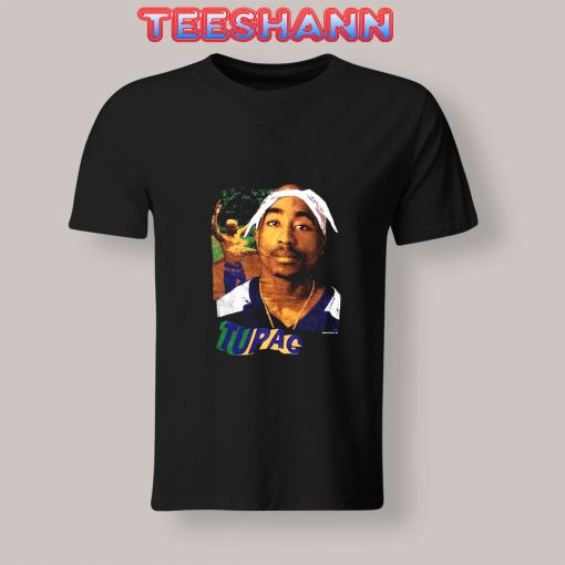 Vintage-Tupac-Rap-Hip-Hop-T-Shirt