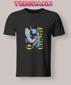 Vintage Batman Graphic T Shirt