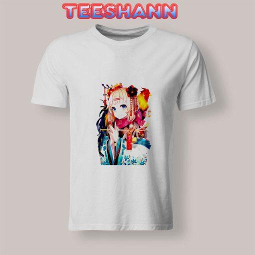 Beautiful-Anime-Matsuri-T-Shirt