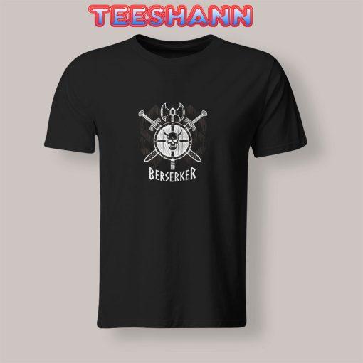 Berserker-Wild-Warrior-T-Shirt