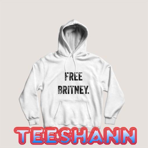 Britney-Spears-Hoodie