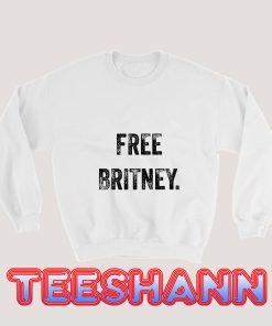 Britney-Spears-Sweatshirt