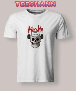 Dorohedoro-Ebisu-T-Shirt