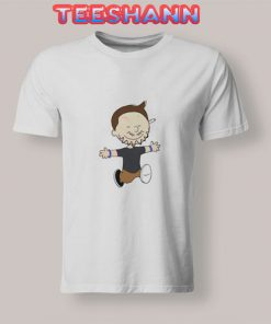 Charlie Brown Style T Shirt