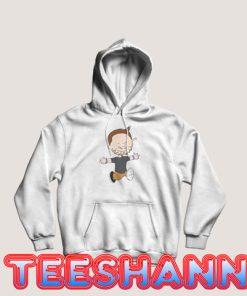Charlie Brown Style Hoodie